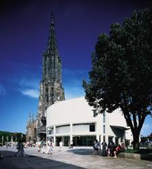 Münster und Stadthaus
