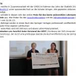 Spendenübergabe_AG_Statistik_Heidelberg_2013